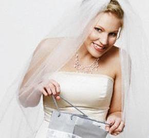 I regali per la sposa