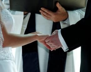 Sposi all'altare - Dispensa Paolina