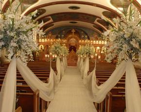Sposarsi con rito misto - Dispensa Paolina