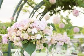 Addobbi Floreali Matrimonio Azzurro : Addobbi floreali per il matrimonio lemienozze.it