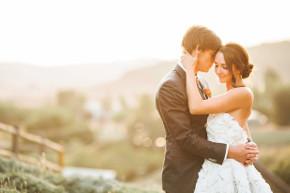 Foto del matrimonio in stile classico