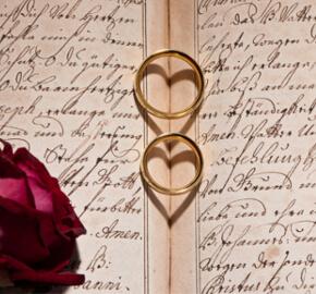 Auguri Di Matrimonio In Tedesco : Auguri di matrimonio: le frasi più belle da dedicare agli sposi