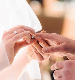 Sposarsi con il rito misto