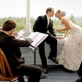 Musica per il matrimonio