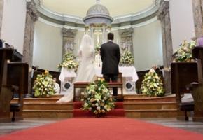 Matrimonio con rito ambrosiano