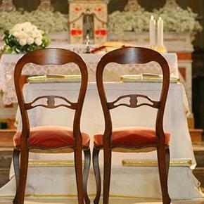 Rito del matrimonio cattolico