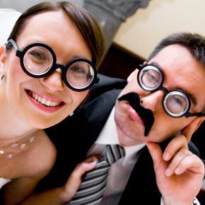Scherzi per il matrimonio