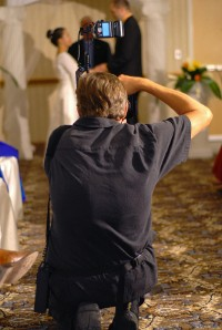 Servizio fotografico di nozze