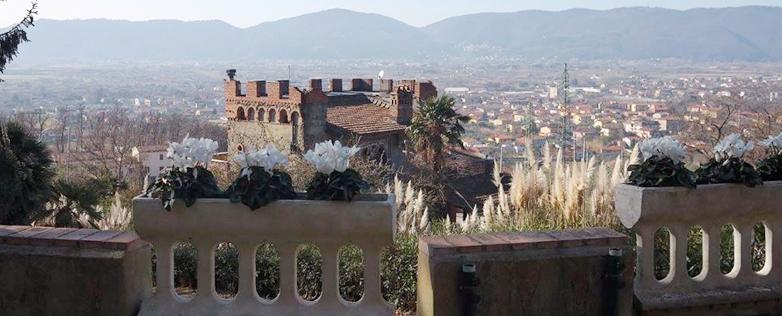 New Antica Rocca Donwivar