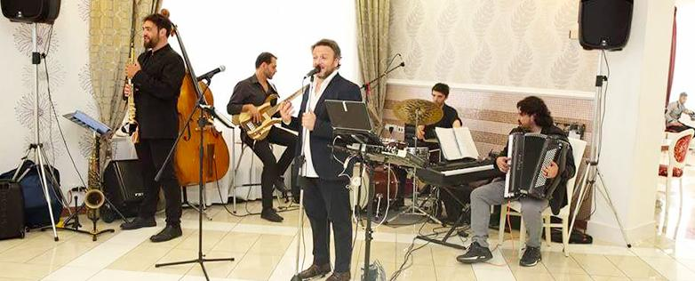 La Banda - Weddings & Events