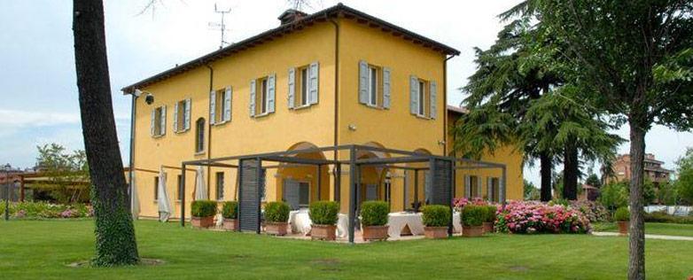 Villa Aretusi