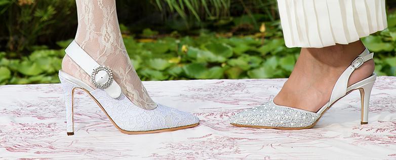 Scarpe Sposa Como.Abiti Da Sposa Scarpe E Accessori Guida Al Matrimonio