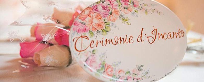 Cerimonie D'Incanto Wedding & Events Planner