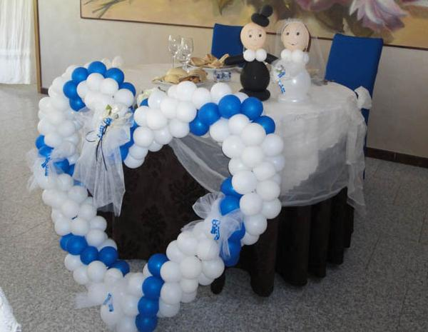 Matrimonio Tema Blu E Bianco : Fiori e addobbi matrimonio novità e tendenze lemienozze