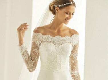 Vestiti Da Sposa Invernali.Tendenze Per Gli Abiti Da Sposa Invernali Lemienozze It