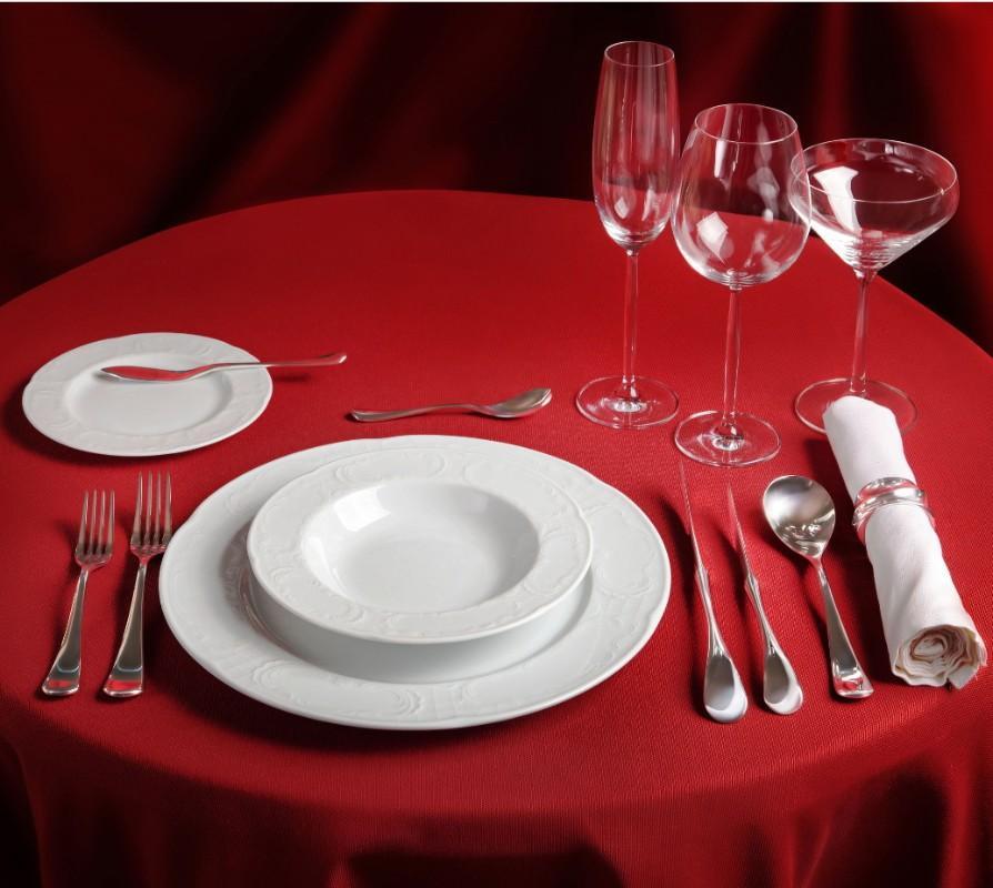 Il galateo a tavola