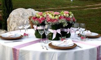 Come stupire gli ospiti con un menu di nozze di un grande chef