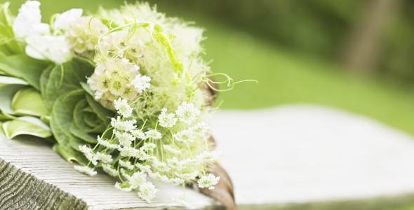 Addobbi Floreali Matrimonio Rustico : Significato dei fiori nel matrimonio lemienozze.it