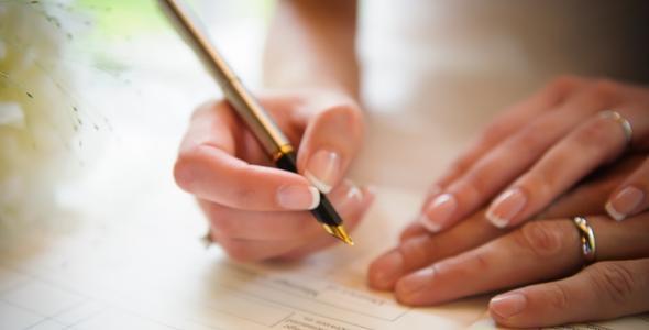 da9b8fa3b31c Matrimonio Civile  burocrazia e documenti - LeMieNozze.it