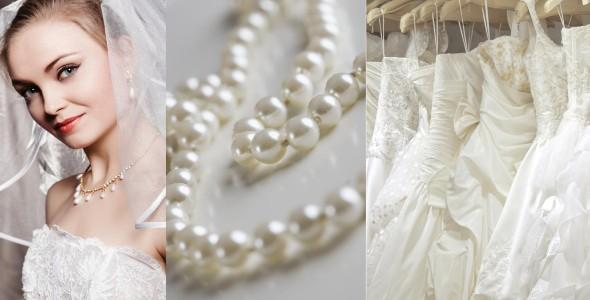 Accessori per la sposa - LeMieNozze.it 7f6cf7148930