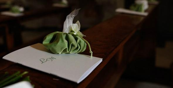 Anniversario Di Matrimonio Liturgia.Libretto Di Matrimonio Lemienozze It