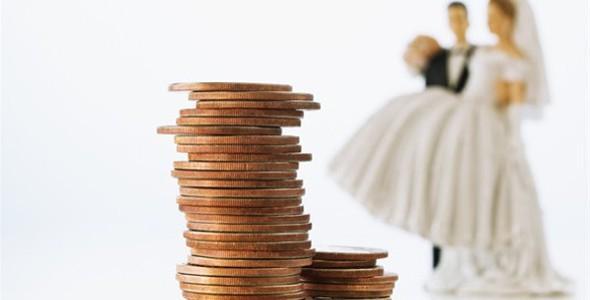 Costo Medio Bomboniere Matrimonio.Matrimonio Low Cost 12 Consigli Per Risparmiare Lemienozze It