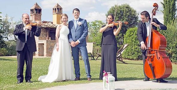 3146dd382856 Musica per ricevimento di matrimonio - LeMieNozze.it