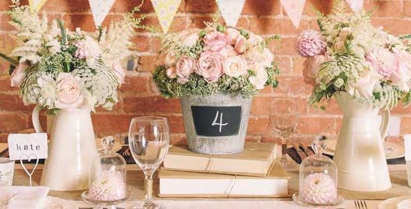 Matrimonio Girasoli E Spighe : Centrotavola per matrimonio lemienozze