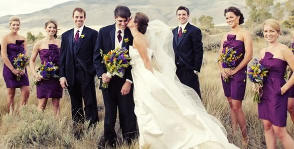 Matrimonio In Comune Quanti Testimoni : Testimoni di nozze lemienozze