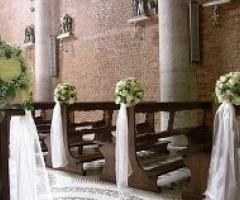 Come organizzare un matrimonio a tema