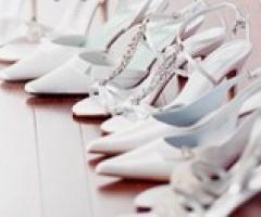Guida alla scelta delle scarpe da sposa