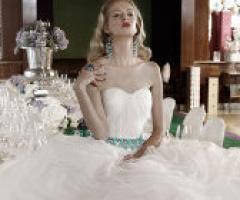 Collezione Aimée 2012: spose da Red Carpet