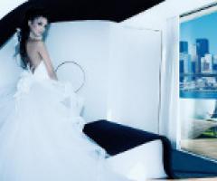 Dalle passerelle all'altare: moda sposa 2012