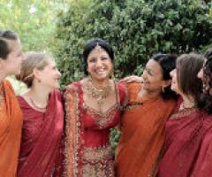 Curiosa dietro le quinte di tre matrimoni originali