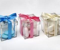 Nuove idee per le bomboniere solidali di matrimonio