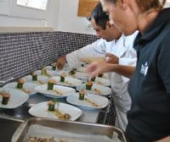 Il Personal Chef: arte in cucina anche nel giorno del matrimonio