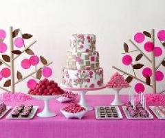 Caramelle, dolci e lecca lecca: il matrimonio diverte con il Candy Bar