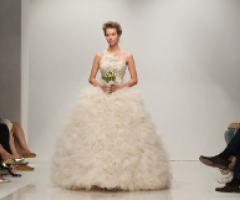 La sposa di Peter Langner: collezione Reasons and Sentiments