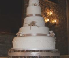 Idee per un matrimonio d'inverno: il fascino della montagna