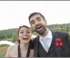 Stupisci tutti con un video di matrimonio non convenzionale!