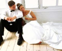 Matrimonio a prova d'imprevisti: ecco l'assicurazione