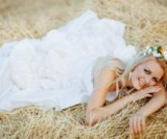7 idee per allestire un matrimonio country