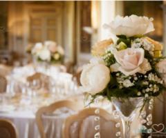 5 suggerimenti per un matrimonio romantico