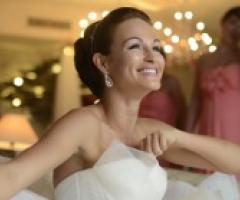 Le 5 domande da fare per scegliere il make up artist del matrimonio