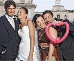 3 idee originali per il regalo ai testimoni di nozze