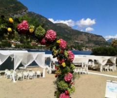 Matrimonio sul Lago di Como... un sogno che diventa realtà