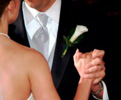 4 regole d'oro per la festa da ballo del matrimonio