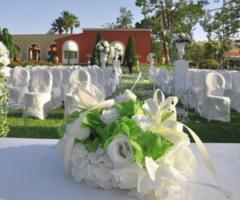Come organizzare un matrimonio elegante