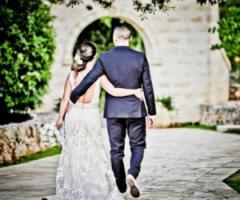 4 vantaggi che vi faranno venir voglia di sposarvi in masseria