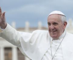 Matrimonio e amore: ecco le novità di Papa Francesco